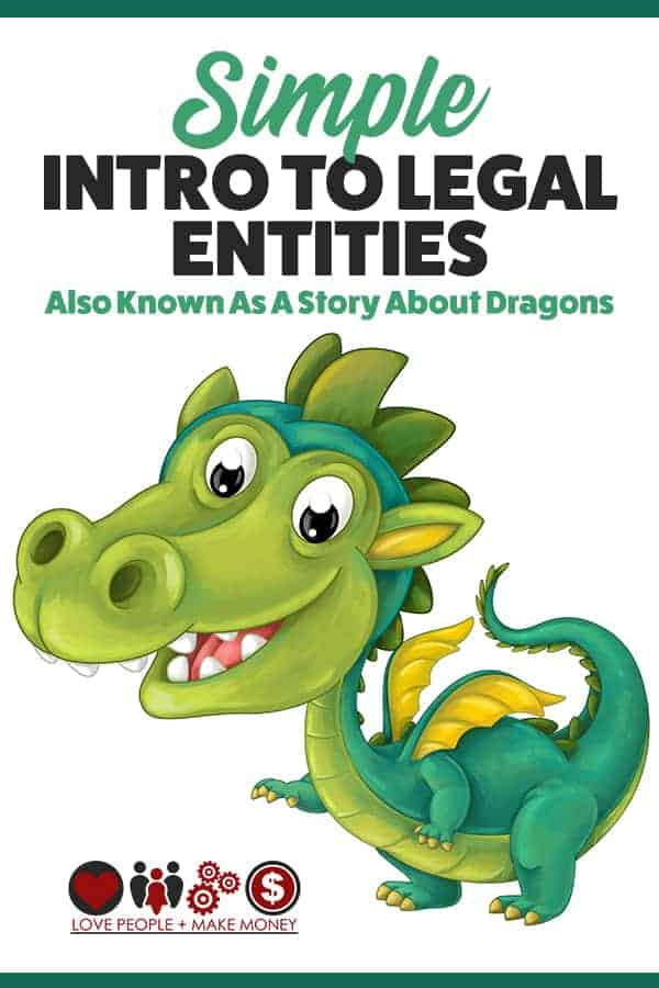 A Simple Intro To Legal Entities